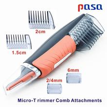 Micro Precision Eyebrow Ear Nose Trimmer Removal Clipper Shaver Unisex Personal