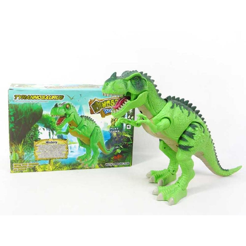 Delivery 1-3 Days Dinosaur Electric Trex Electric Dinosaur T-Rex Electric Dinosaur Tyrannosaurus Rex