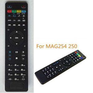 Image 5 - מרחוק בקר החלפה עבור MAG254 MAG250 255 260 261 270 IPTV טלוויזיה קופסא שחור טלוויזיה שלט רחוק