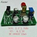 2 4G 1 57G развертки частота помех источник VCO руководство/внешний контроль напряжения WiFi GPS источник питания