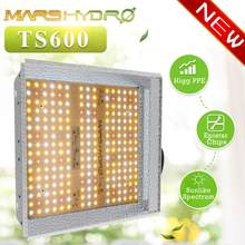 Mars hydro TS 600W LED grow light Full Spectrum Sunlike Indoor lamp Hydroponic growing light for plant and grow lights Panel(China)
