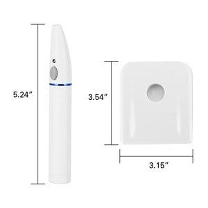 Image 5 - Cortador de encías Dental profesional, 4 puntas, gutapercha Dental Endo Gutta, gutapercha disuelta
