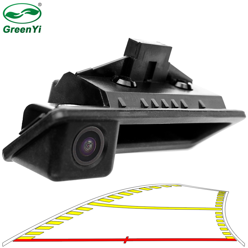 Vehicle-Camera E91 Rear-View 3-Series E93 E60 E70 E82 Trajectory 4089T HD for BMW 5x5/X1x6/E39/.. title=