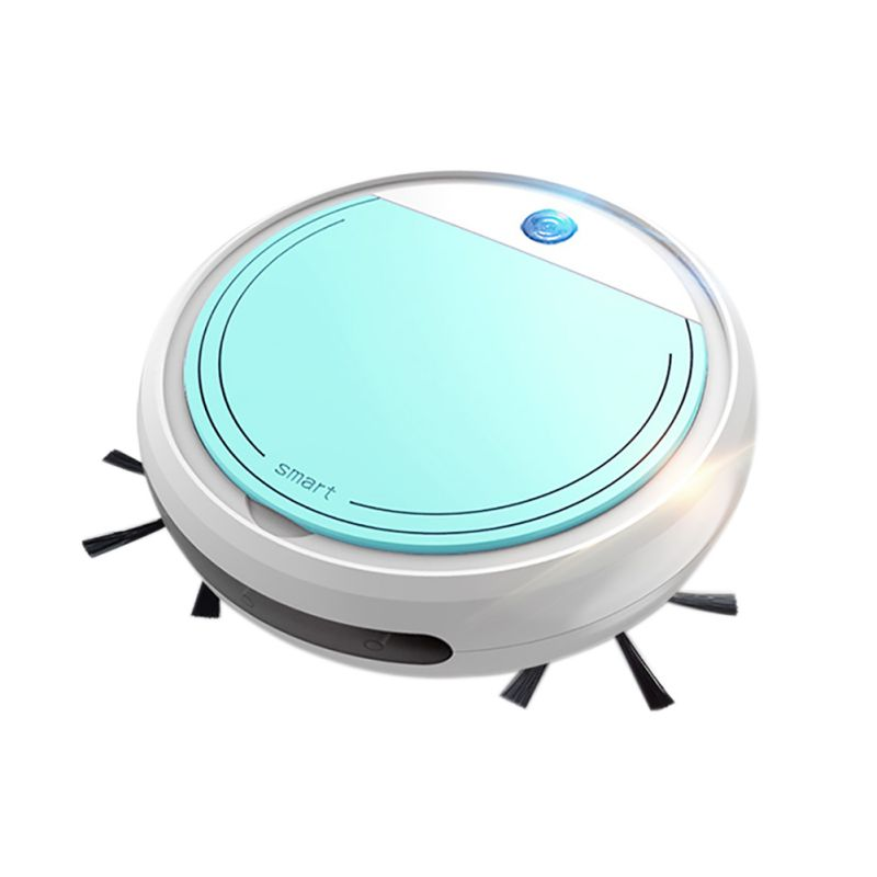 3 In 1 Automatic Charging Smart Vacuum Cleaner Intelligent Sweeping Robot Household Cleaners Home Appliances Gifts