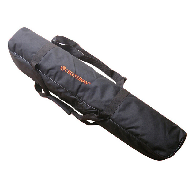 New Telescope Tripod Carrying Protector Soft Shoulder Bag Backpack for Celestron Telescope AstroMaster 90EQ 90AZ BOSMA 90/1000