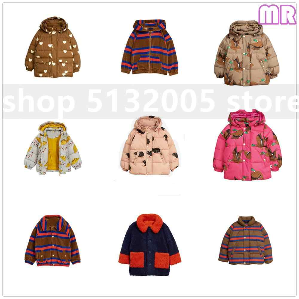 19 Autumn and Winter New Mr with Children's Sweater Hooded Jacket In The Children's Cotton Jacket baby jacket