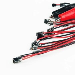 Image 3 - Cable de prueba Cerrent para teléfono Samsung, Huawei, Xiaomi, Oppo, Android, fuente de alimentación SS 905C