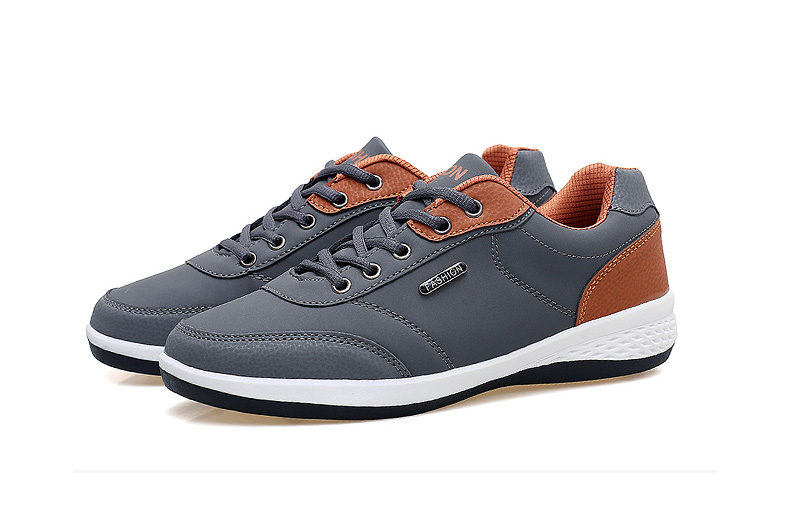 Hf00070e23bc34ac7a2c81502915ccf42Q - OZERSK Men Sneakers Fashion Men Casual Shoes Leather Breathable Man Shoes Lightweight Male Shoes Adult Tenis Zapatos Krasovki