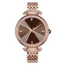 Fashion Casual Quartz wristwatches Dresses Watch Women Quart