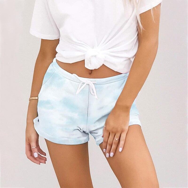 Women's Shorts Summer 2020 Shorts On Low Waist  Women's Plus Size Casual Short Pants Streetwear Sexy Ladies Shorts For Women