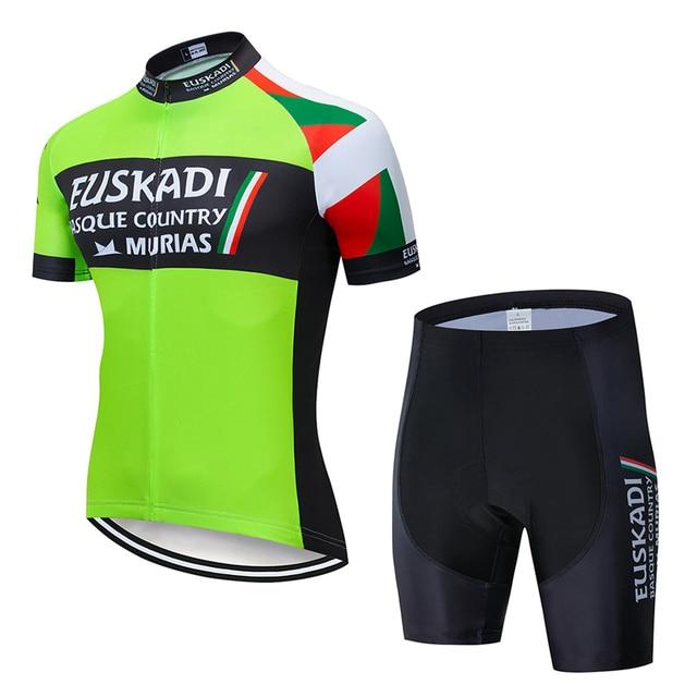 Camisa de ciclismo 2020 pro equipe ineos verão conjunto camisa ciclismo respirável esporte corrida mtb bicicleta jerseys ciclismo roupas formen 2