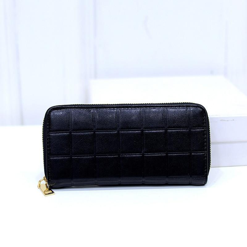 Luxury Purse Small Wallet Card Holder Bolso Mujer Slim Wallet Women Purse Wallets Wallet Cases Coin PursesPurses & Wallets Louis