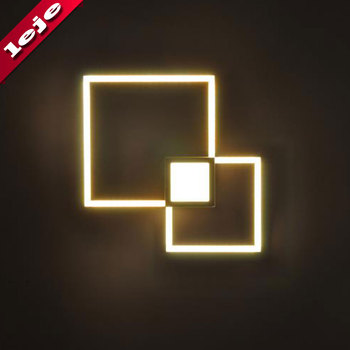 Modern LED Ceiling Lights 24W LAMP for bedroom bedside Aisle corridor balcony Entrance Modern LED Ceiling Lamp for home