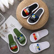 Outdoor Slippers Ladies Female Summer No Sesame Street-Daisy Soft-Bottom New