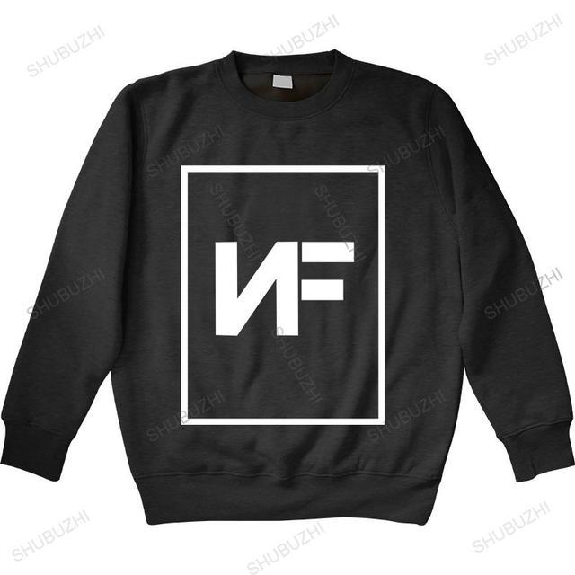 NF Logo Sweatshirt 1