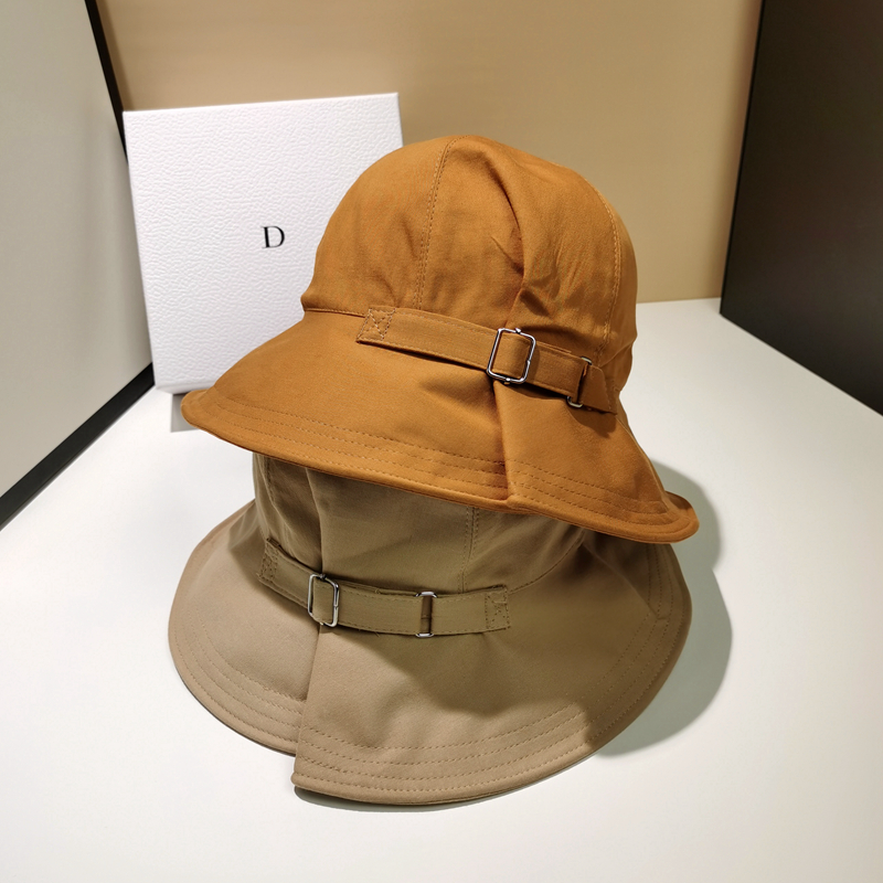 Luxury Hats Elegant Fashion hats Men Women's Hat Women's Elegant Bucket Hats Women's Cap Women Summer Cap Women's  Cap