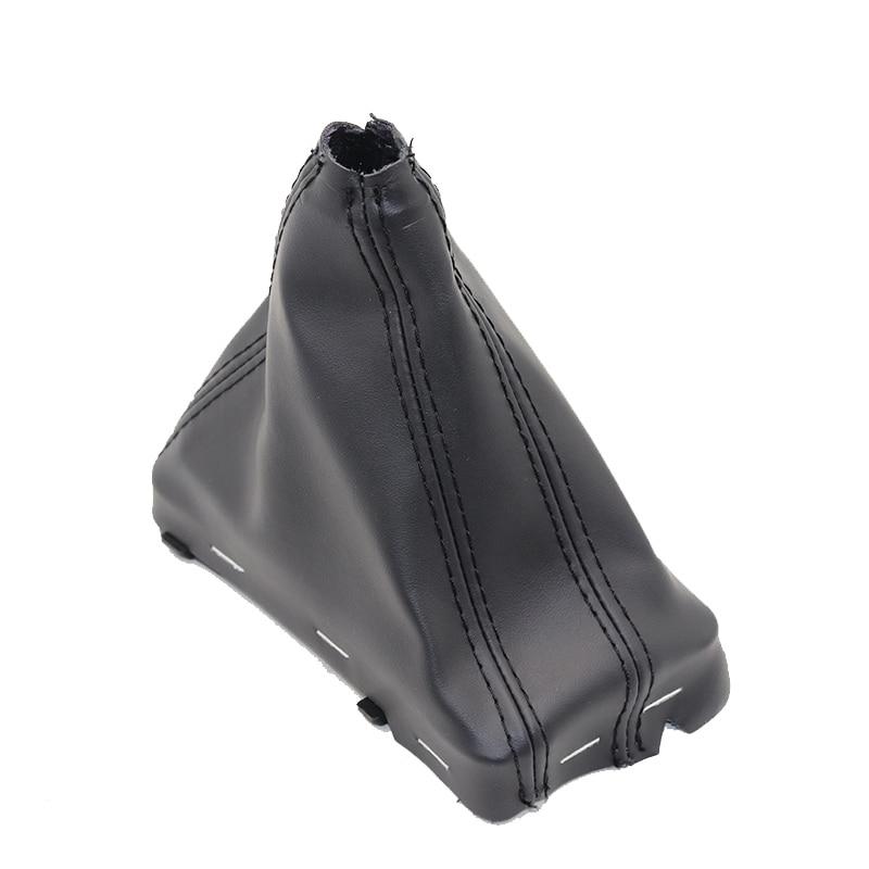 Автоматическая Автомобильная кожаная ручка LHD для ботинок AUDI A6 A7 A3 A4 A5 A6 c6 Q7 Q5 2009 2010 2011 2012 2014