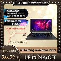 Mi Gaming Notebook 15,6