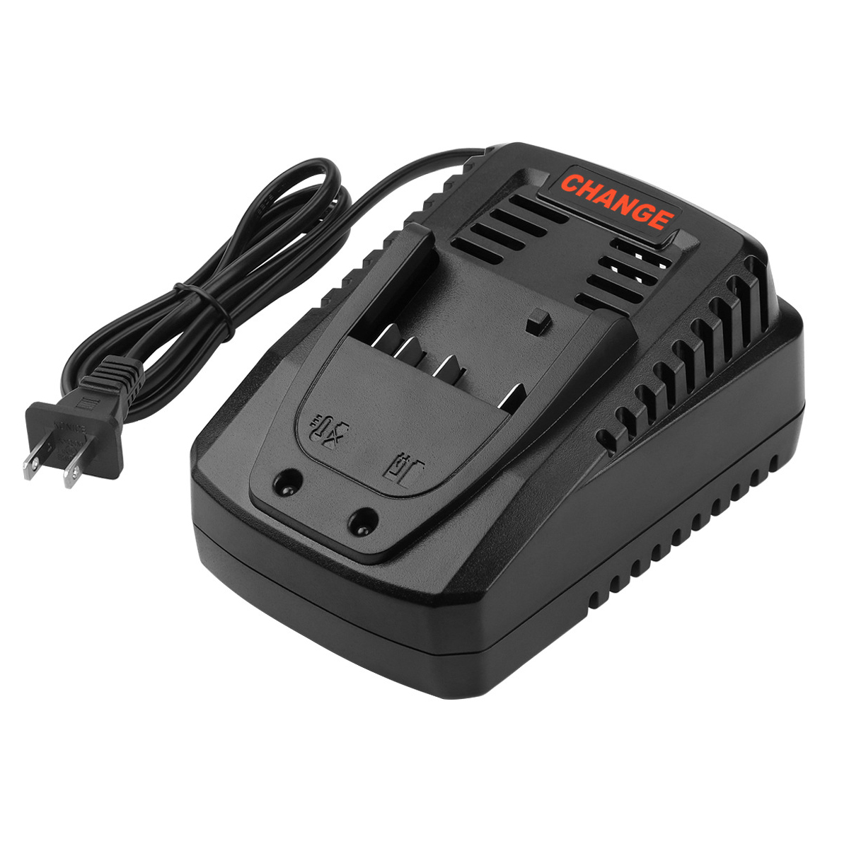 Charger 100-260V For Bosch 14.4V, 18V Power Tool Charger 50/60HZ