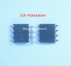 Image 2 - 10 قطعة ESP PSRAM64H 3.3V SOP8 64 ميغابت PSRAM نفس مع APS6404L 3SQR SN