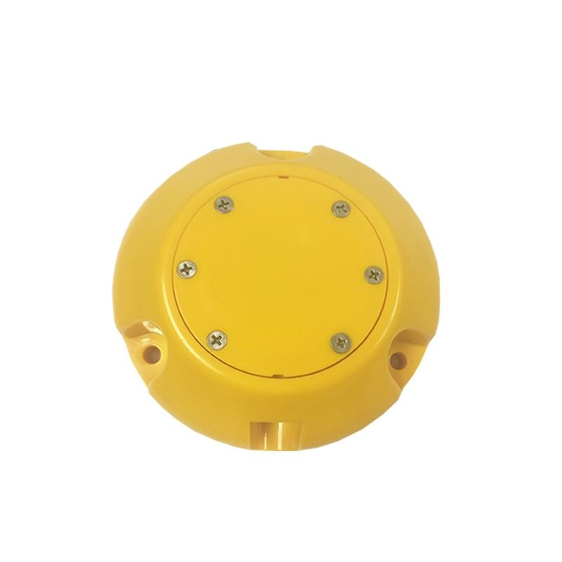 NB-IOT Manhole Cover Intelligent Monitoring Alarm Remote Monitoring Well lid Terminal ZZ-iTWM-02N Remote Monitoring Sensor