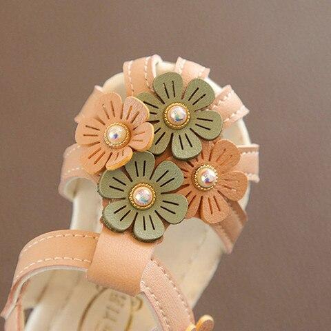 selvagem flor princesa sapatos moda bebe plana com vaca musculo plutonio