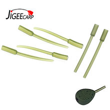 Jigeecarp 100 шт рыболовные снасти для ловли карпа встроенный