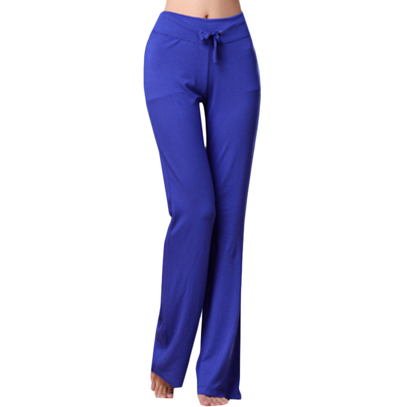 VICABO Woman Pants Long Women's Joggers Flare Pantalones Mujer Casual Sports Pants For Women