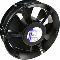 TYP 6224N 6248N 24VDC 18W 750MA Original 17251 Fan 6months Warranty