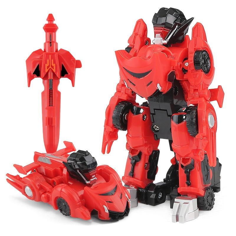 Monkart transformación Robot MECARDS juguete Moncha Pixie Vasper Dante coche MEECARDS Bitroid cero Draka Rarrken Leo Megaroid