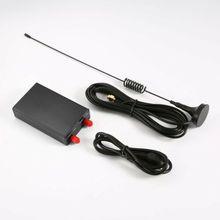 100KHz 1.7GHz RTL SDR USB Tuner Receiver RTL2832U+R820T2 FM Receiver MN