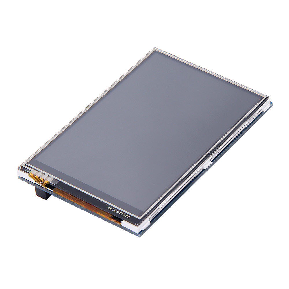 For Raspberry Pi LCD Display 3.5 Inch TFT LCD Touch Screen Display Monitor For Raspberry Pi 3/4 Model B 480x320 Touch Screen LCD
