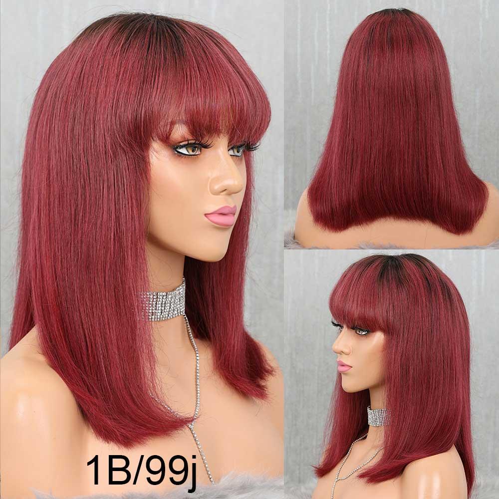 1b 99j bob wigs