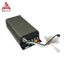 Controlador MQ Sabvoton SVMC72150 V2 72V 150A para el Motor eléctrico de cubo BLDC Ebike y el controlador de e scooter