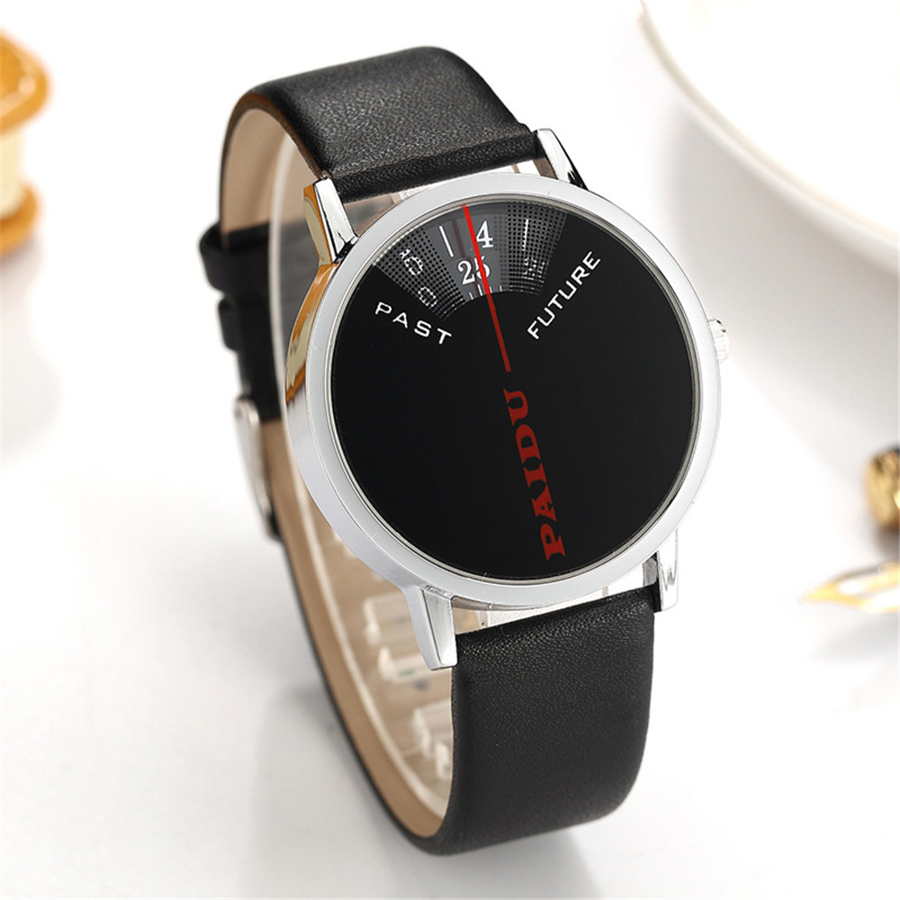 Man Watch 2019 PAIDU Watch Creative Watches Men Men's Quartz Watches Casual Watches Leather erkek kol saati relogio masculino