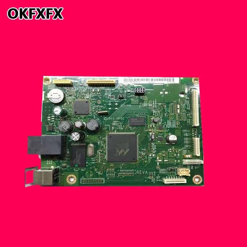 Carte De Formatage originale CF386-60001 CF386-60002 CF387-60001 Pour Color LaserJet M476 M476DW M476DN M476NW Serise