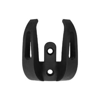 Scooter hook for Xiaomi Mijia M365/M187/Pro scooters Front Hook Hanger Claw Electric Scooter Storage Tools Outdoor Scooter image