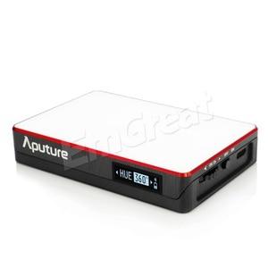 Image 2 - Aputure AL MC MC RGBWW Portable Film Light Full HSI Color Control 3200K 6500K CCT Control Mini RGB Light Sidus Link app