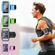 Running Armband Phone-Case-Holder Jogging iPhone Fitness Huawei Universal Gym for Samsung