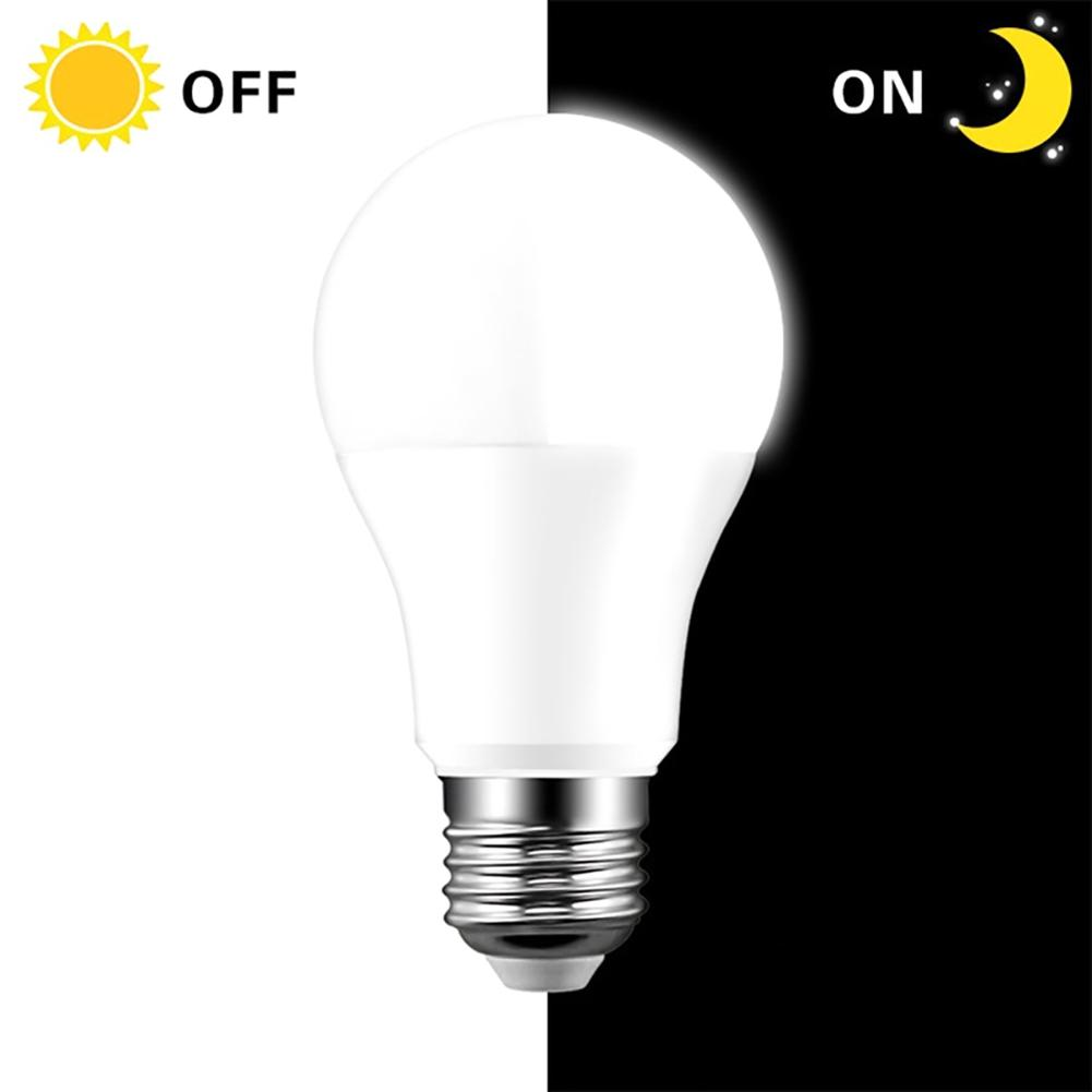 <font><b>5W</b></font>/15W AC 85-265V E27 Spiral Base 2835SMD LED Lamp Energy Saving <font><b>Bulb</b></font> Light image