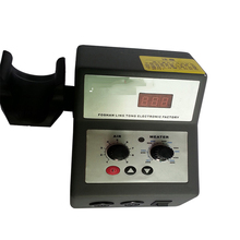 Digital Display Disassembly and Welding Combination Hot Air Disassembly and Welding Combination Dual Purpose Welding Platform