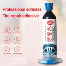 NEW Car Motorcycle Repair Tool Motorcycle Tire Damage Repair Tire Strong Glue Auto Car Tire Rubber Repair Special Glue for Auto