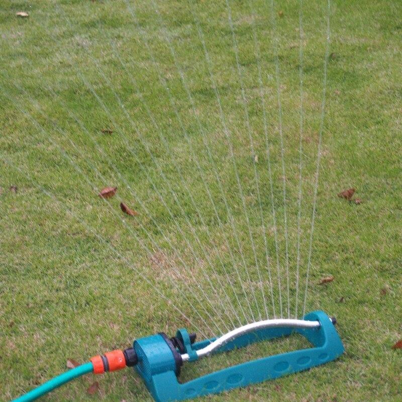 Brücke Wartung Rasen Bewässerung Bewässerung Werkzeug Kunststoff 15 Loch Nicht Angst Zu Block Die Sprinkler * 1