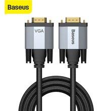 Baseus 4K HD ל dvi המרת כבל HD כדי VGA HD כדי VGA MiniDP כדי 4KHD MiniDP כדי DP מתאם ממיר וידאו המרת כבל