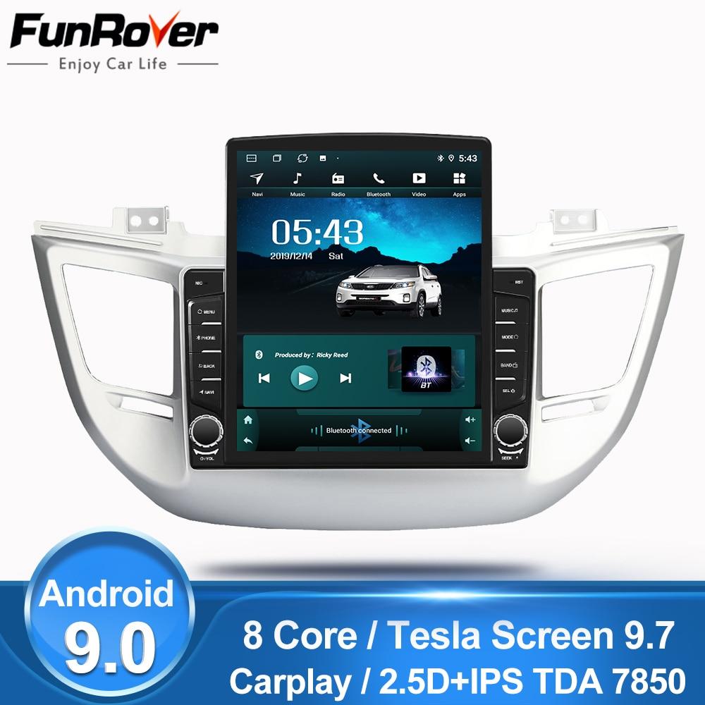 Funrover 9.7