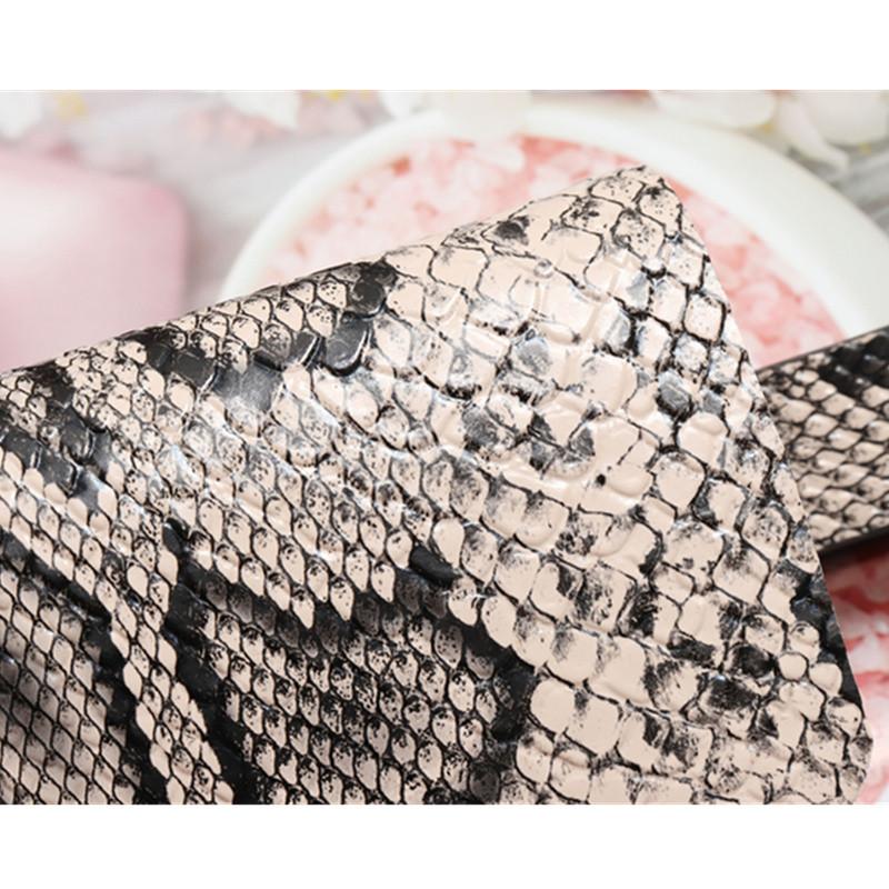 KAFVNIE Fashion Belt Bags Vintage Waist Belt Bags Phone Pocket PU Leather Waist Pouch Vintage Lady Fanny Pack wholesale 2019