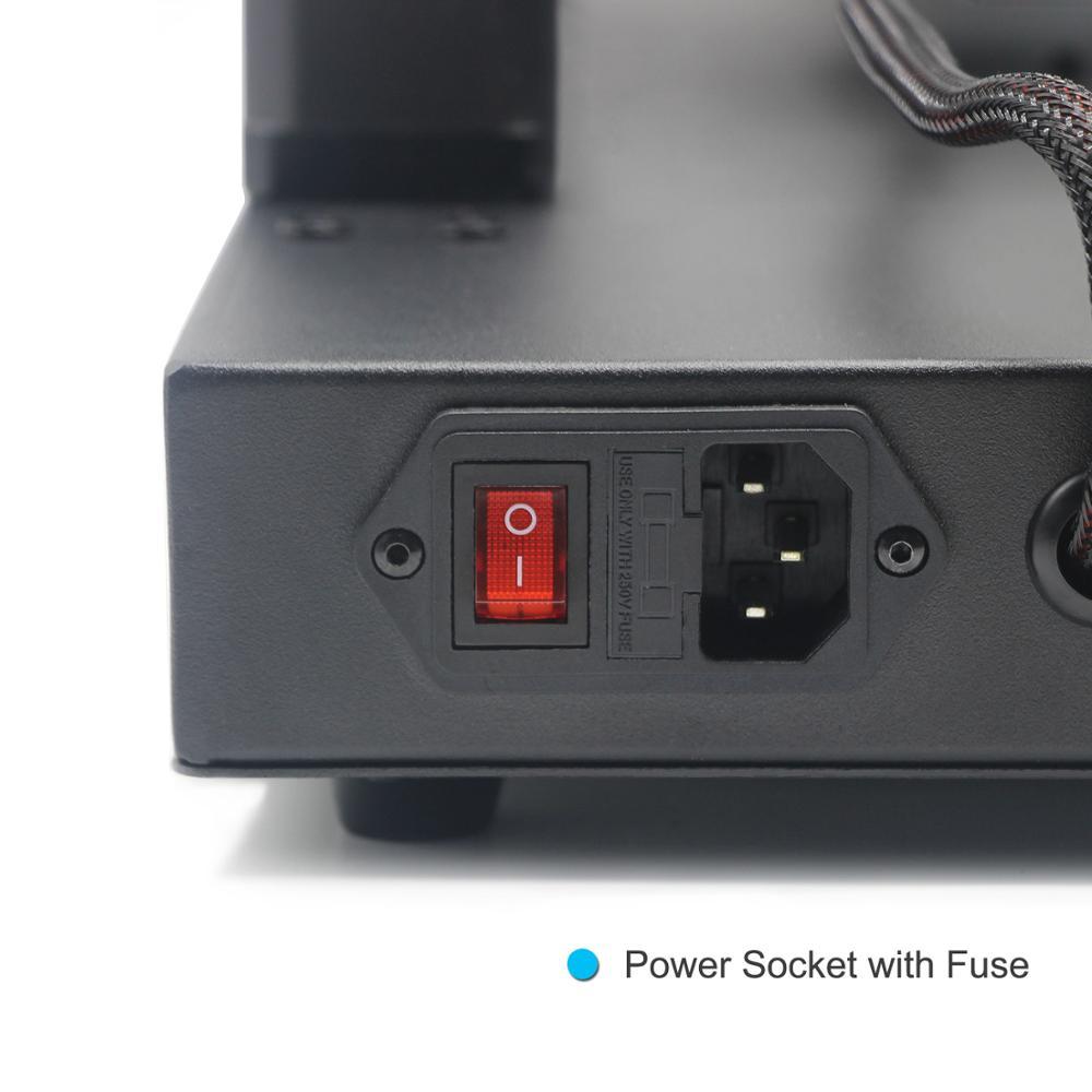 Artillery 3d sidewinder x1 Настольный уровень 3d pro размер поддержка USB и TF карты сенсорный экран - 6