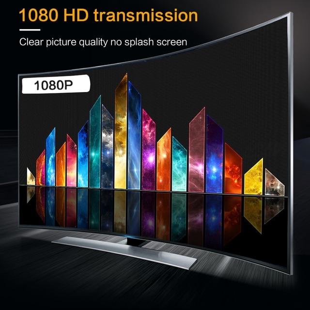 HDMI-compatible Cable HDMI-compatible to HDMI Cable Gold Plated Video Cables 3D HDMI-compatible Flat Cable for HDTV PS3 Splitter 2