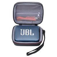 XANAD EVA 하드 케이스 JBL GO & JBL GO 2 휴대용 무선 블루투스 스피커