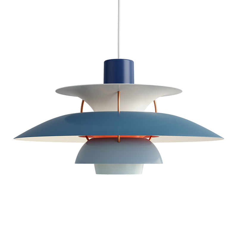 Image 3 - Nordic Led Loft Pendant Light Colorful Umbrella Hanging Lamp for Dining Room Kitchen Suspend Hanglamp E27 Home Lighting Fixtures-in Pendant Lights from Lights & Lighting